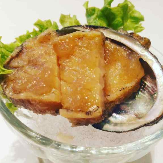 Putien Iced Abalone