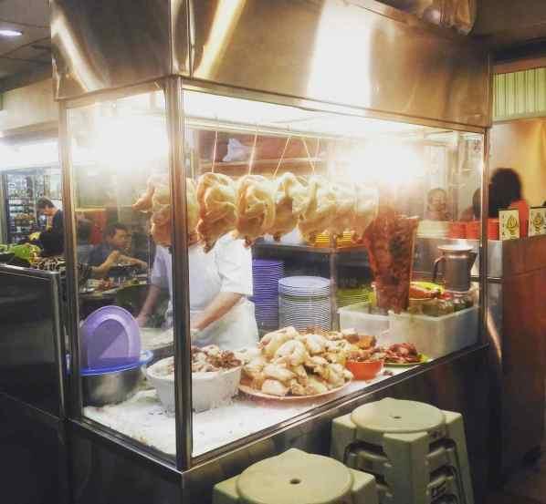 Thien Kee Chicken