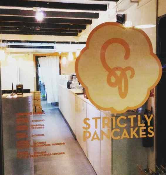 strictlypancakes