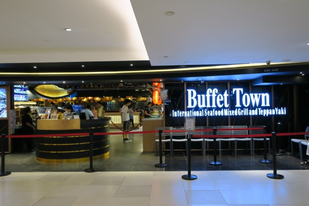 buffettown