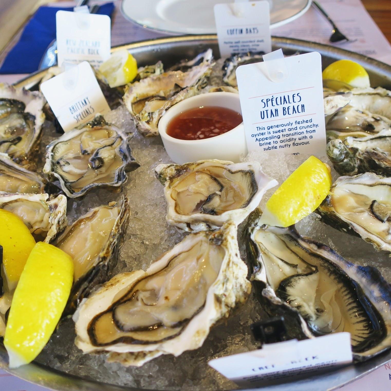 World Oyster Festival 2016