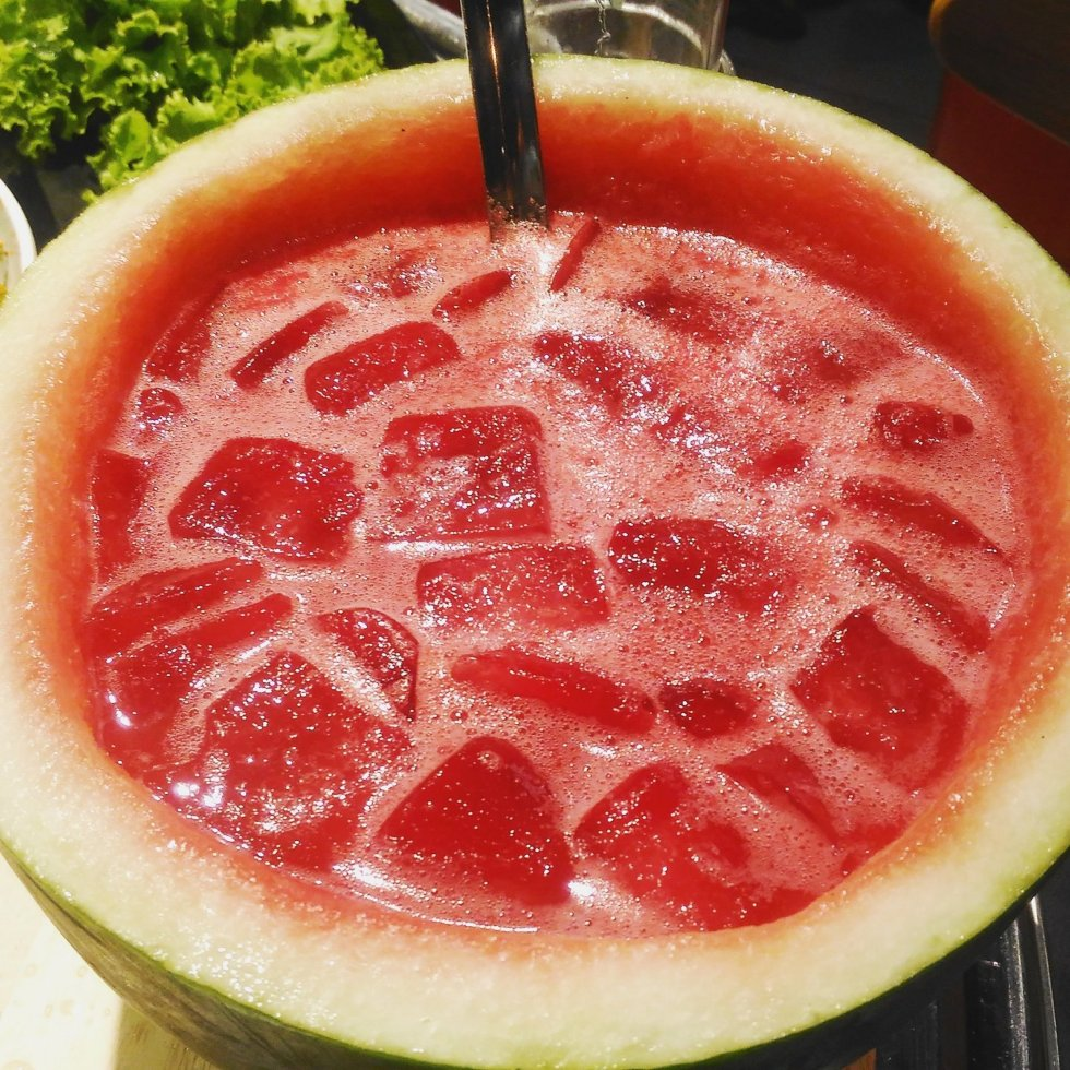 Watermelon Soju