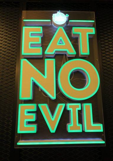 eatnoevil
